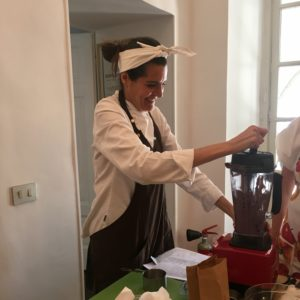 Going Clear, Going Raw. Grezzo: the paradise for vegan chocolate lovers