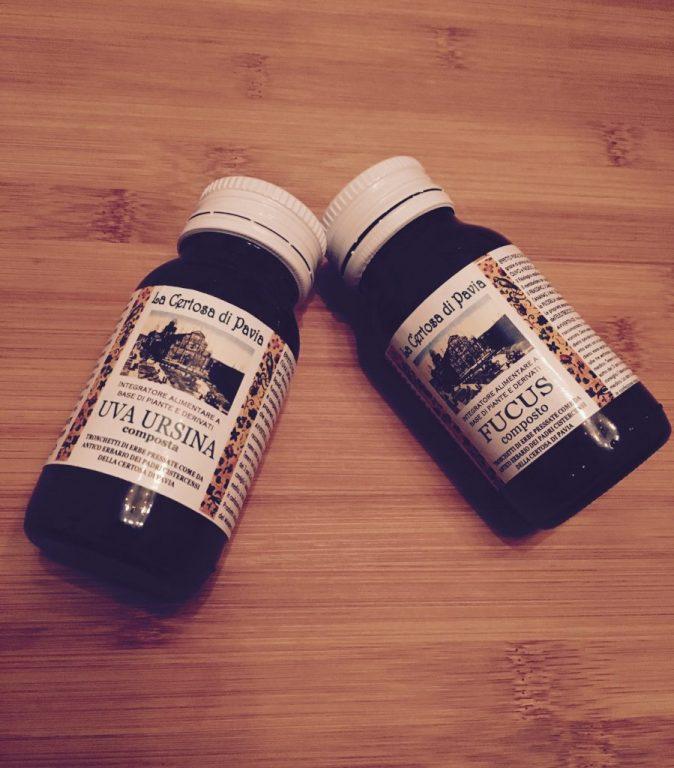 Handmade herb