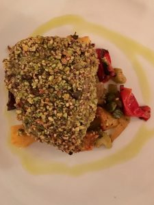 Dammuso: Traditional Dishes in Noto, the Heart of Sicilian Baroque