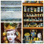 A dive in the Sicilian Baroque: Caltagirone and the art of Ceramics