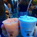 Bar Torre: a Sicilian Granita also in North Italy