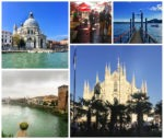 10 Best places to visit in Italy in October 2020