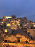 Matera is always the same, therefore always different