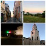 Carpe diem and visit Venosa