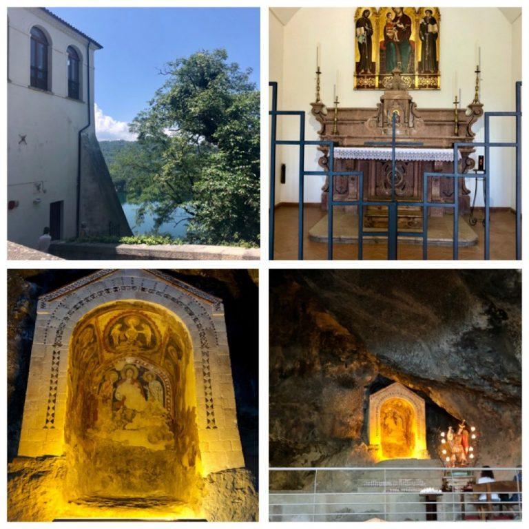 Abbazia di San Michele Arcangelo