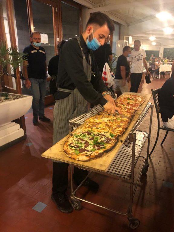 University of Pizza