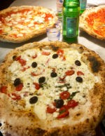 Pizzeria Sorbillo in Naples