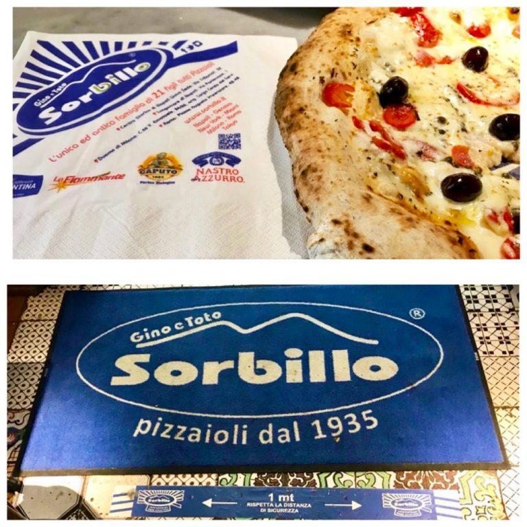 Sorbillo's logo