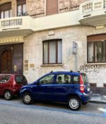 How to park in Italian cities