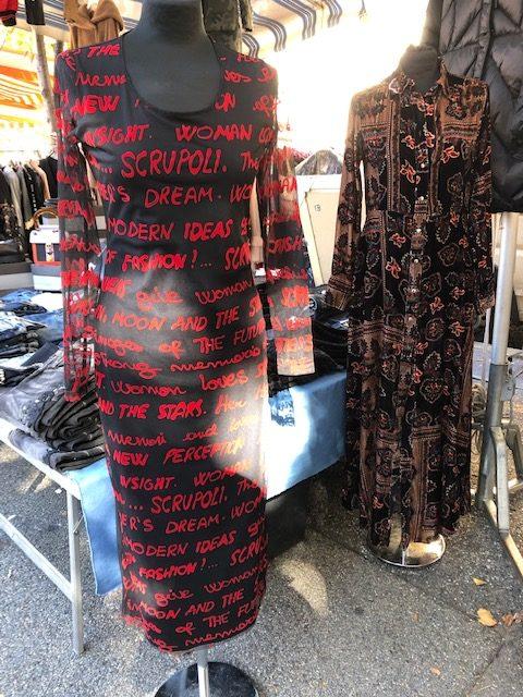 Clothes for 100 euros